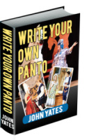 Read more about the Write Your Own Panto eBook